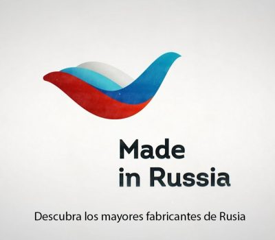 MADE IN RUSSIA BANNER